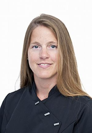 Nadja Mettler - Therapeutin für TCM