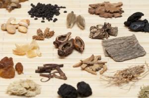 Chinesische Kräutertherapie - Herbalistik